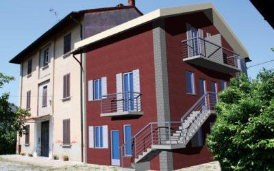 Nuovi appartamenti a Veniano (CO)
