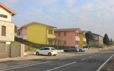 5 Ville a Beregazzo con Figliaro (CO)