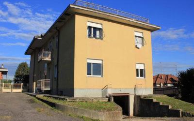 Palazzina ad Appiano Gentile (CO)