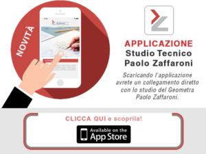 Scarica l'Applicazione di Studio Tecnico Zaffaroni!