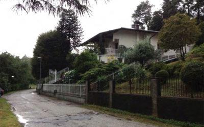 Sottotetto ad Appiano Gentile (CO)