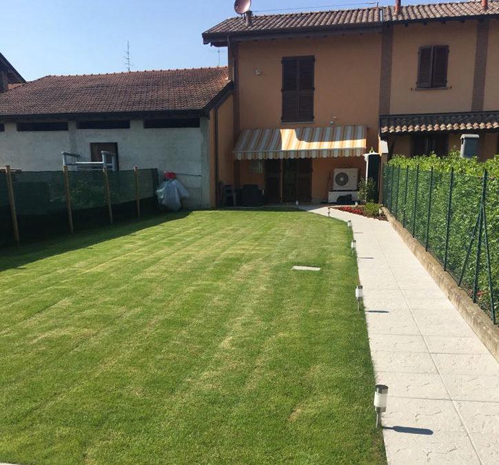 Abitazione ad Appiano Gentile (CO)